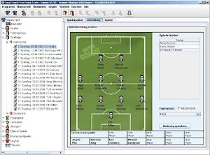 Easy2coach Fussball Software Fussballsoftware
